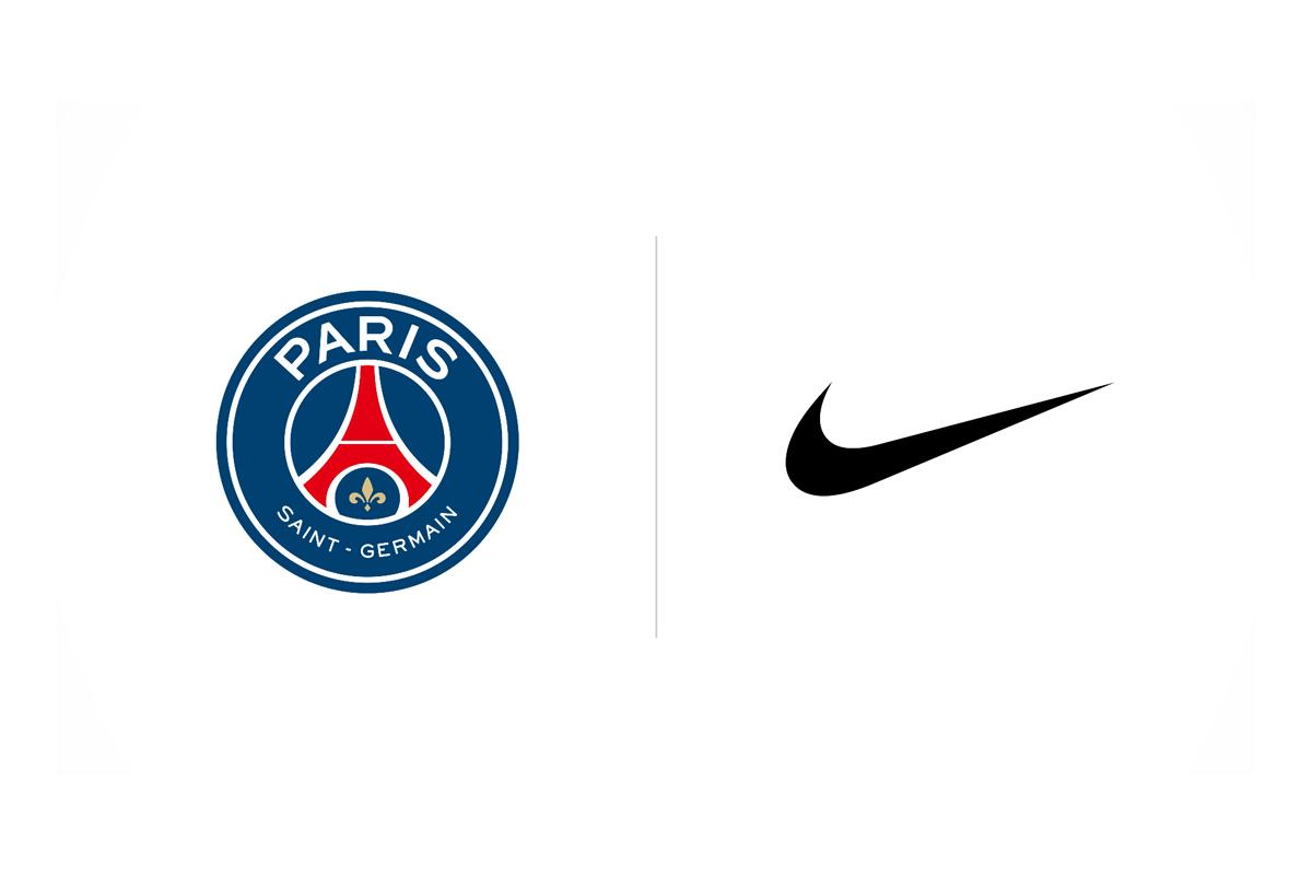 耐克与巴黎圣日耳曼俱乐部延长长期合作伙伴关系 © 球衫堂 kitstown
