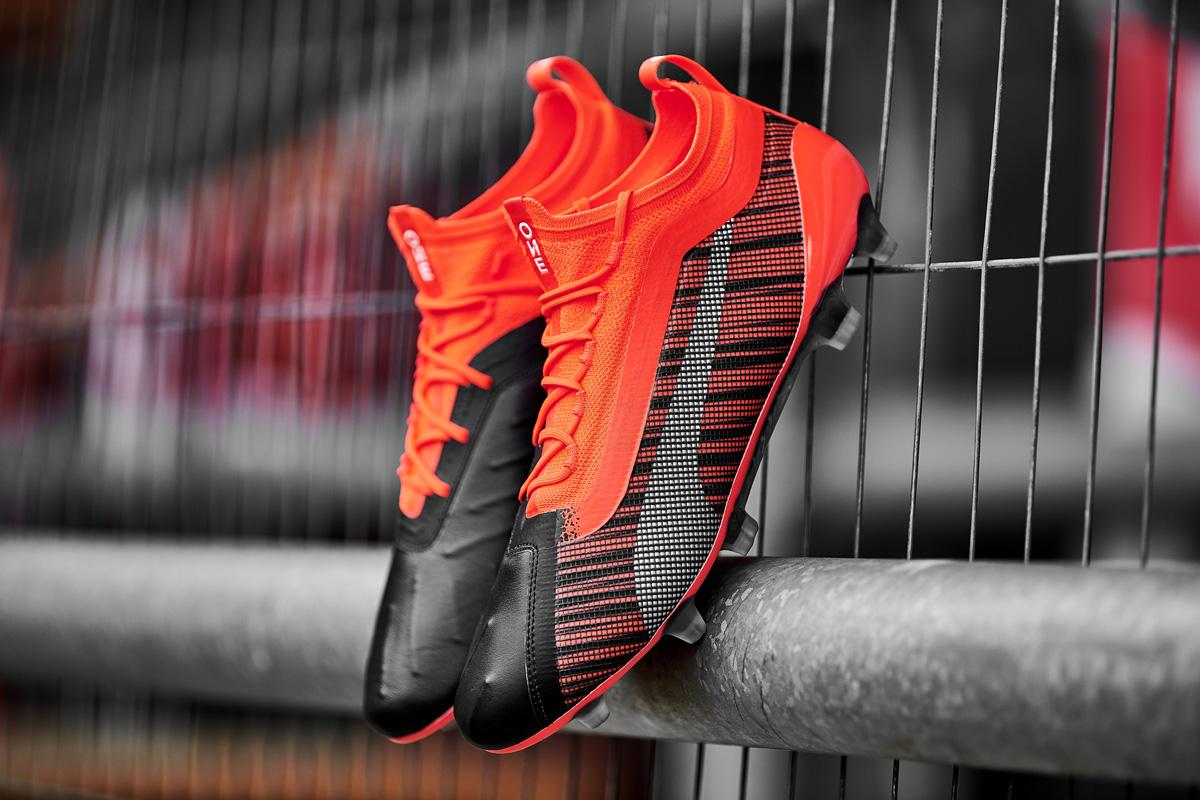 PUMA推出全新ANTHEM PACK系列足球鞋 © 球衫堂 kitstown