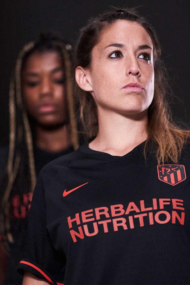 马德里竞技2019-20赛季客场球衣 © 球衫堂 kitstown