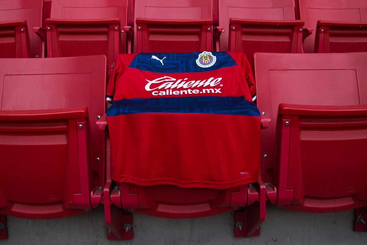 瓜达拉哈拉2019-20赛季主客场球衣 © 球衫堂 kitstown