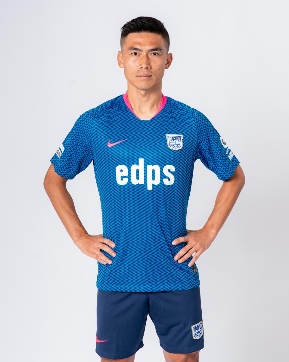 杰志2019-20赛季主场球衣 © 球衫堂 kitstown