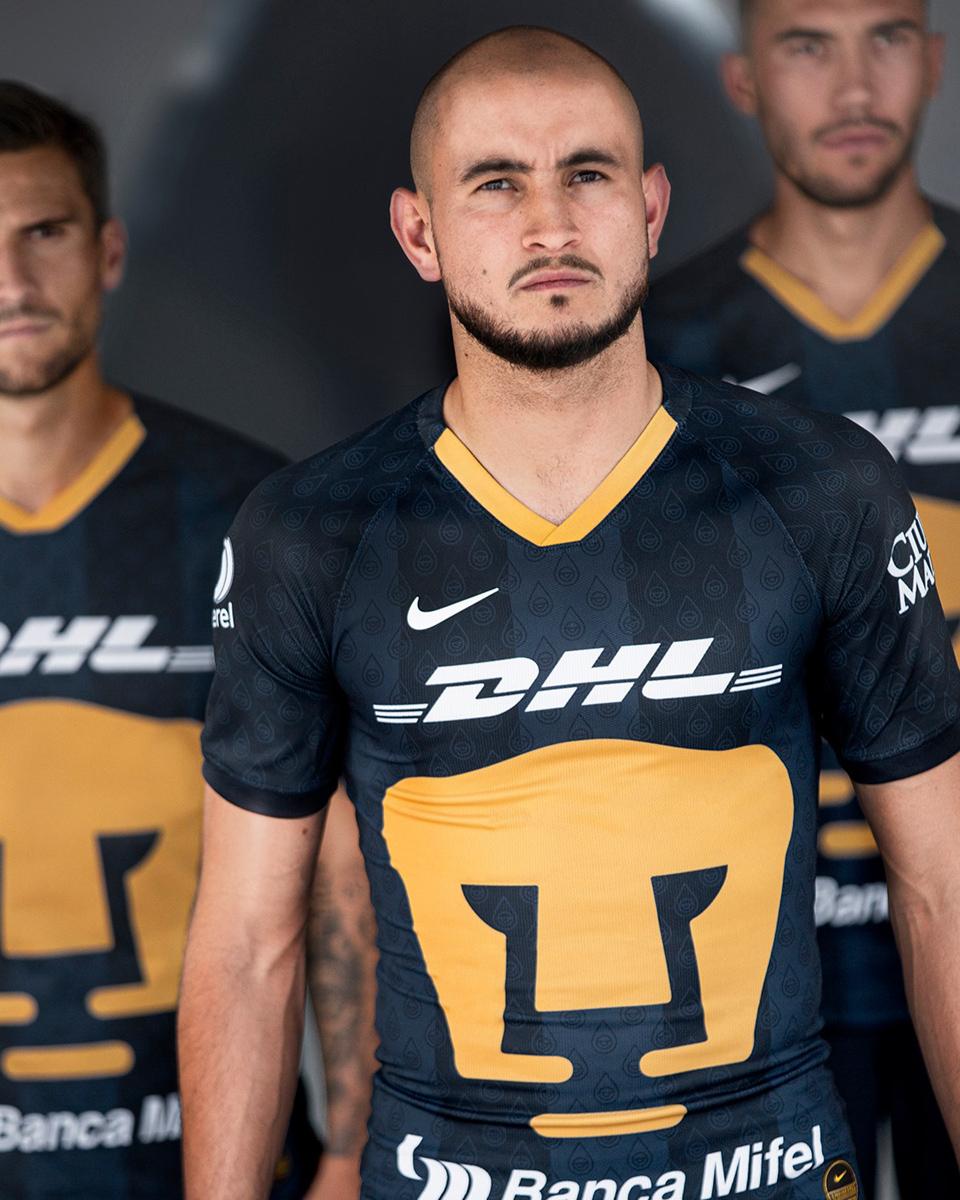 国立自治大学美洲狮2019-20赛季主客场球衣 © 球衫堂 kitstown