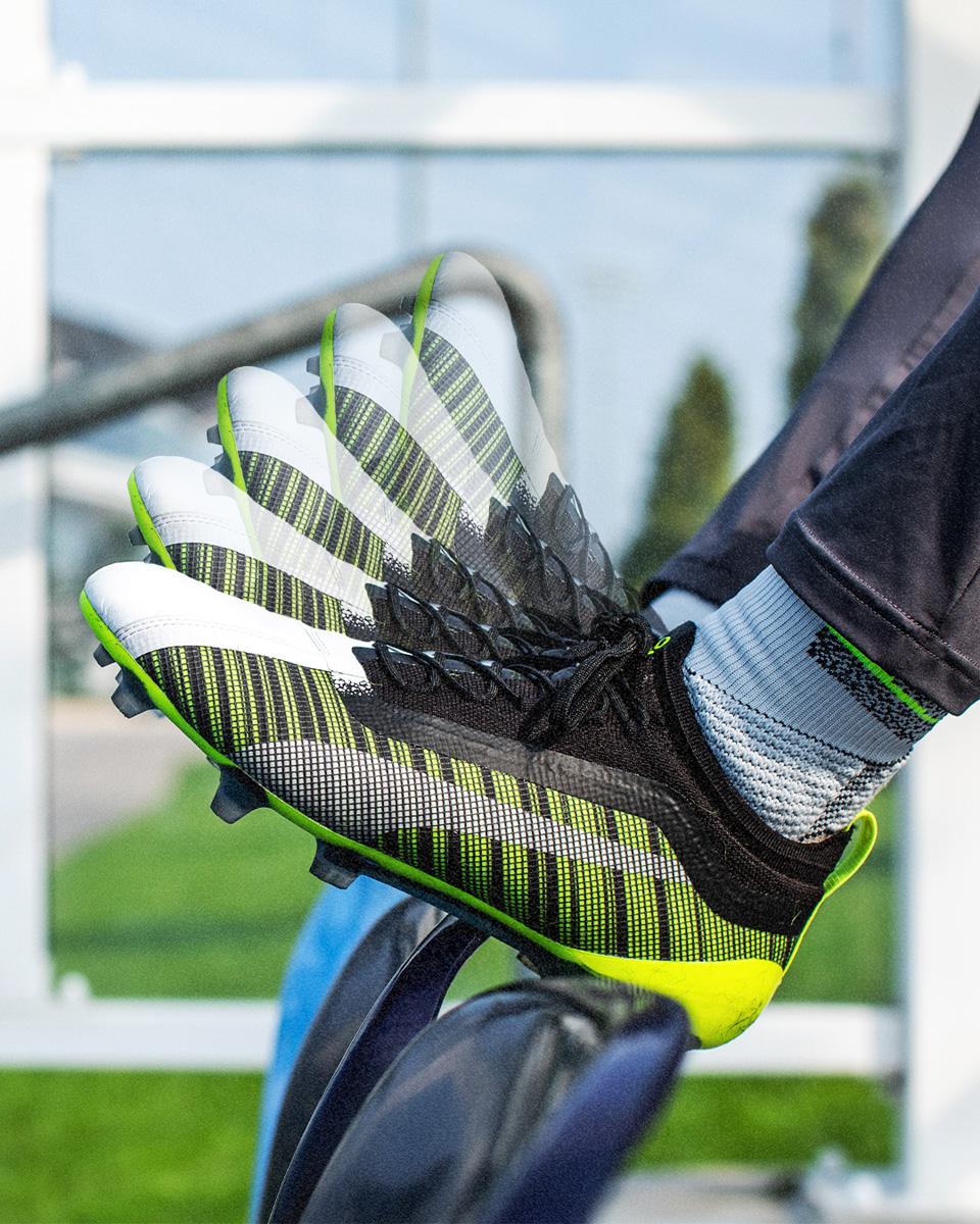 PUMA推出全新Rush Pack系列足球鞋 © 球衫堂 kitstown