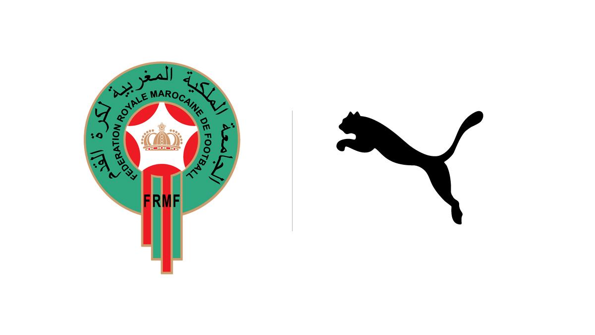 PUMA与摩洛哥皇家足协建立合作伙伴关系 © 球衫堂 kitstown