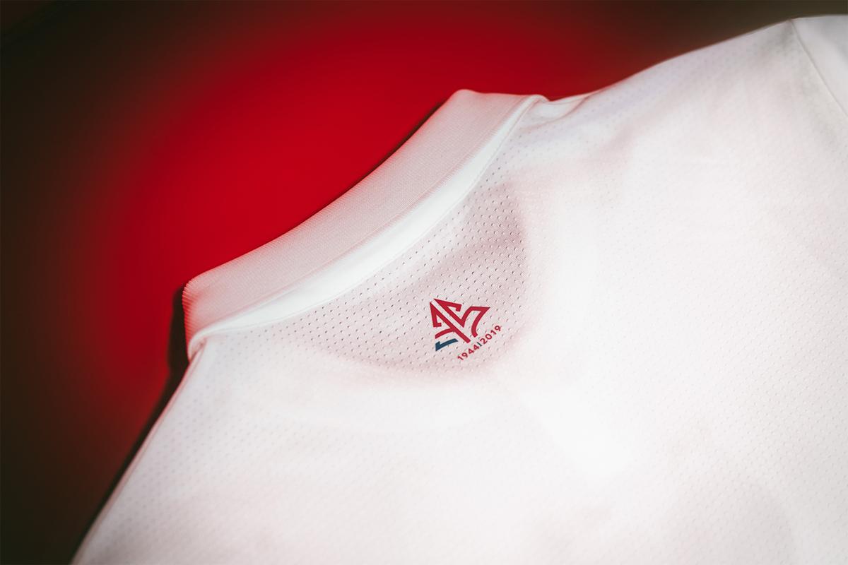 里尔俱乐部75周年纪念球衣球衫堂 kitstown