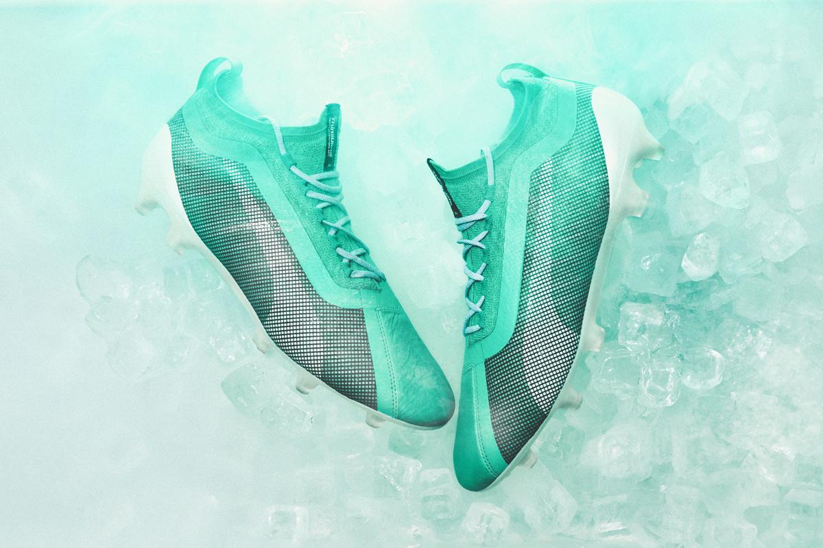 PUMA推出2019 Winterized Pack 限定足球鞋 © 球衫堂 kitstown
