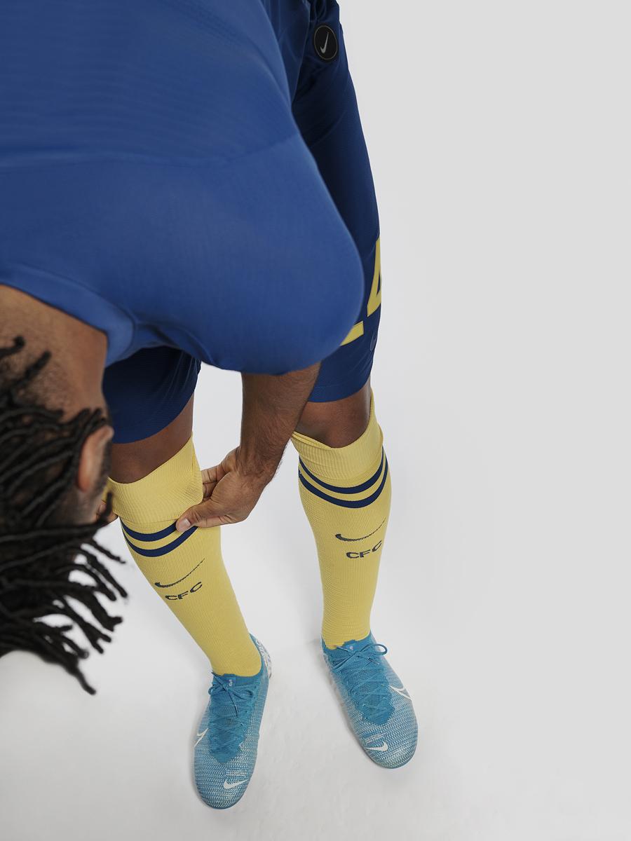 切尔西足总杯夺冠五十周年纪念球衣 © 球衫堂 kitstown