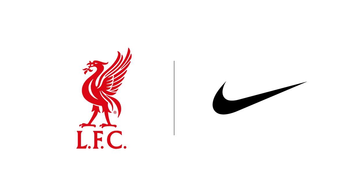耐克与利物浦俱乐部建立长期合作伙伴关系 © 球衫堂 kitstown