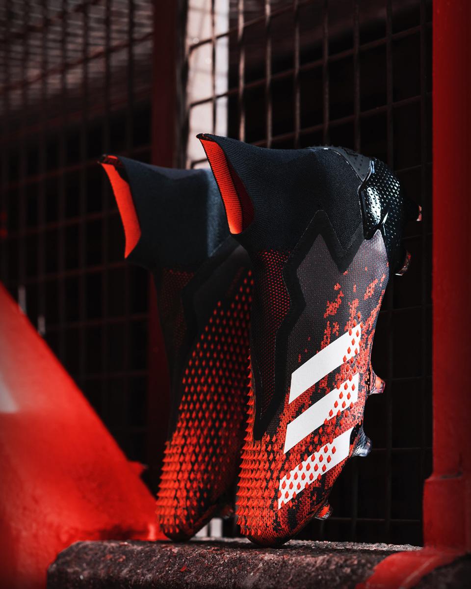 阿迪达斯发布 Predator 20 Mutator 战靴球衫堂 kitstown