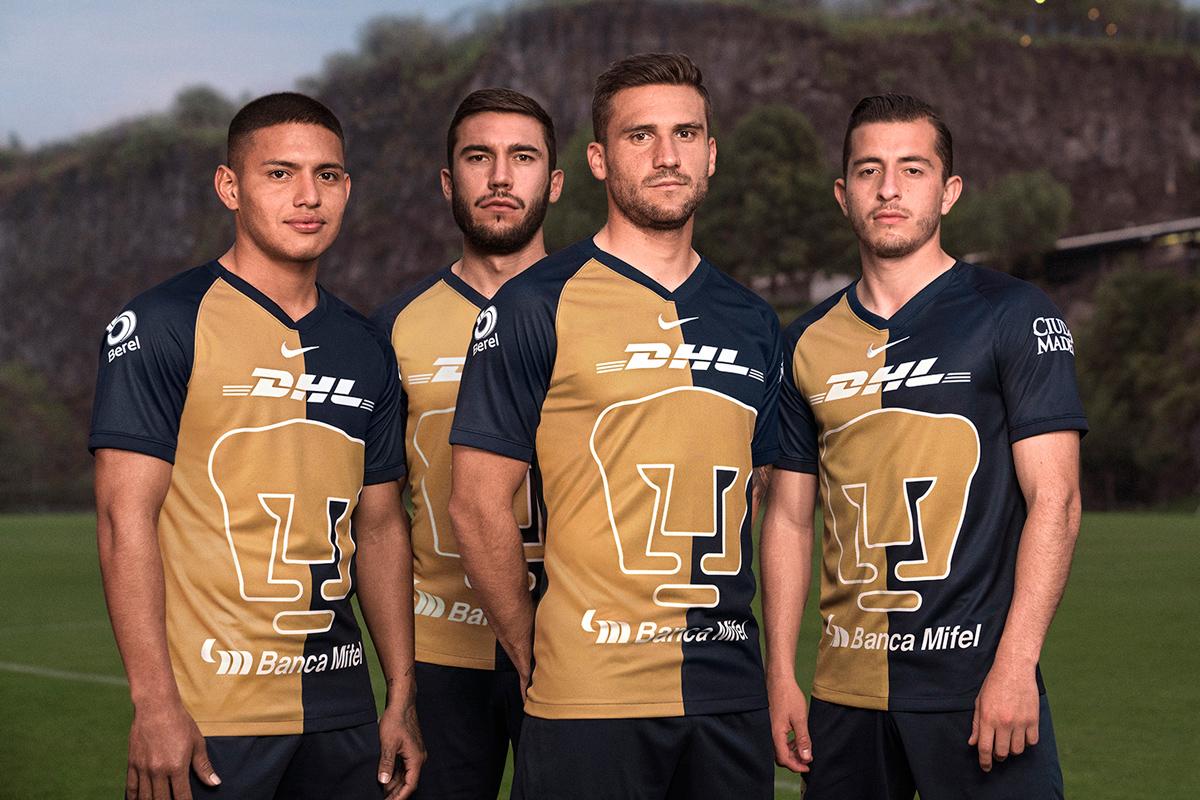 国立自治大学美洲狮2019-20赛季第二客场球衣 © 球衫堂 kitstown