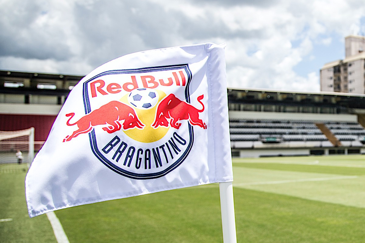 布拉干萨红牛(Red Bull Bragantino)2020赛季主客场球衣 © 球衫堂 kitstown