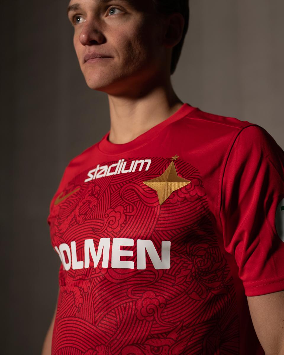 北雪平同志体育(IFK Norrköping)2020赛季客场球衣 © 球衫堂 kitstown