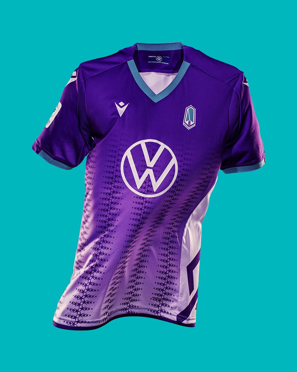 太平洋(Pacific FC)2020赛季主场球衣 © 球衫堂 kitstown