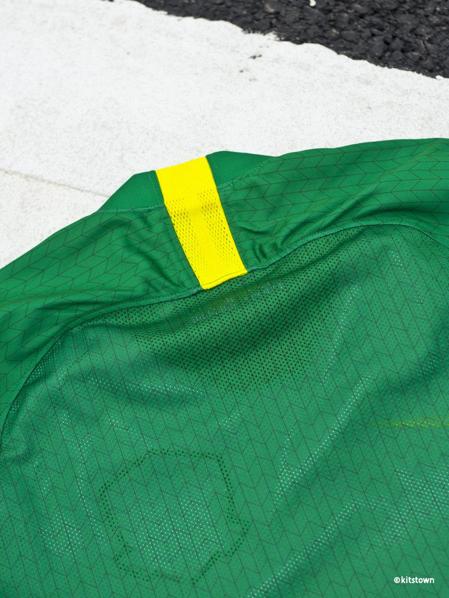 北京中赫国安 2020 赛季主客场球衣 © 球衫堂 kitstown