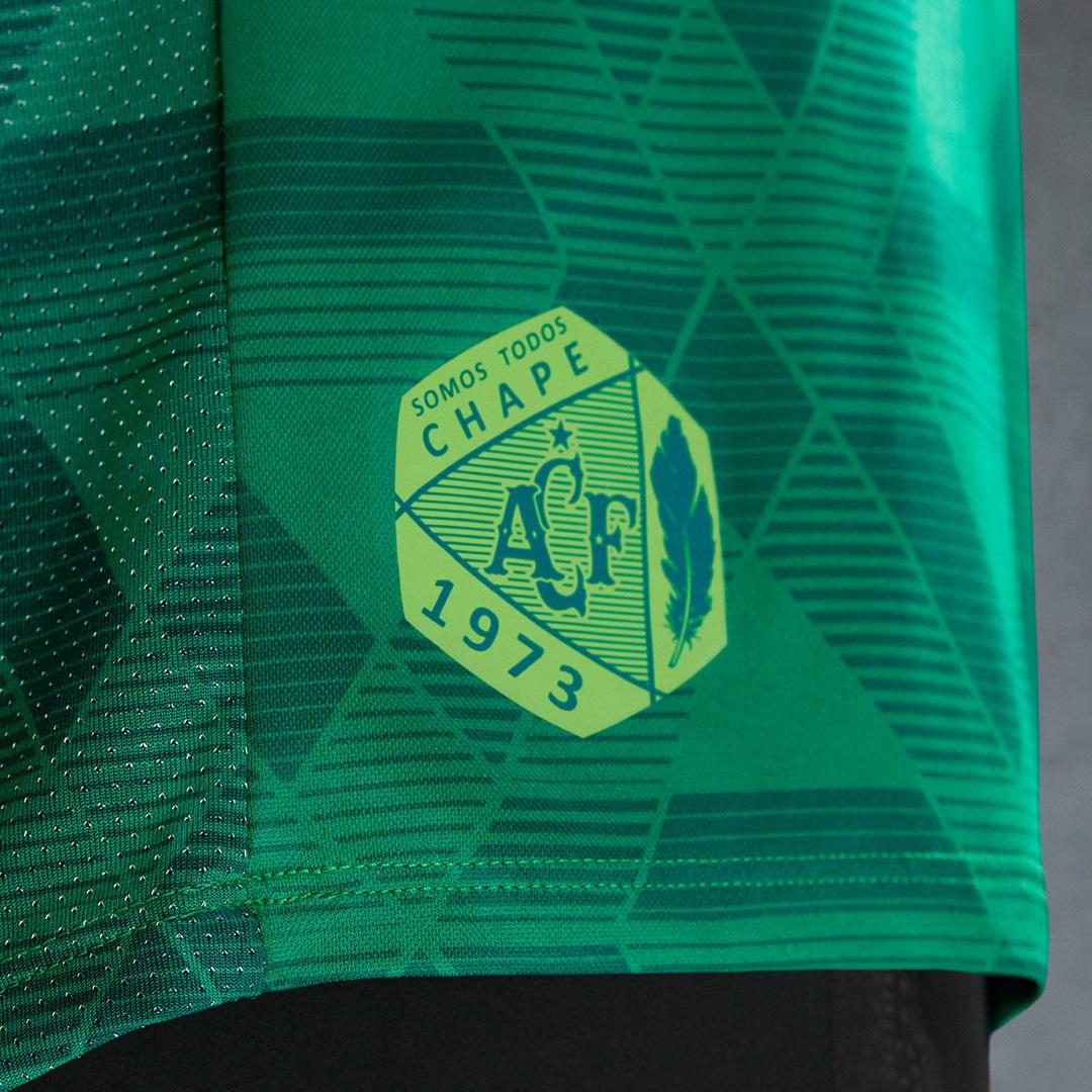 沙佩科人 2020 赛季主客场球衣 © 球衫堂 kitstown