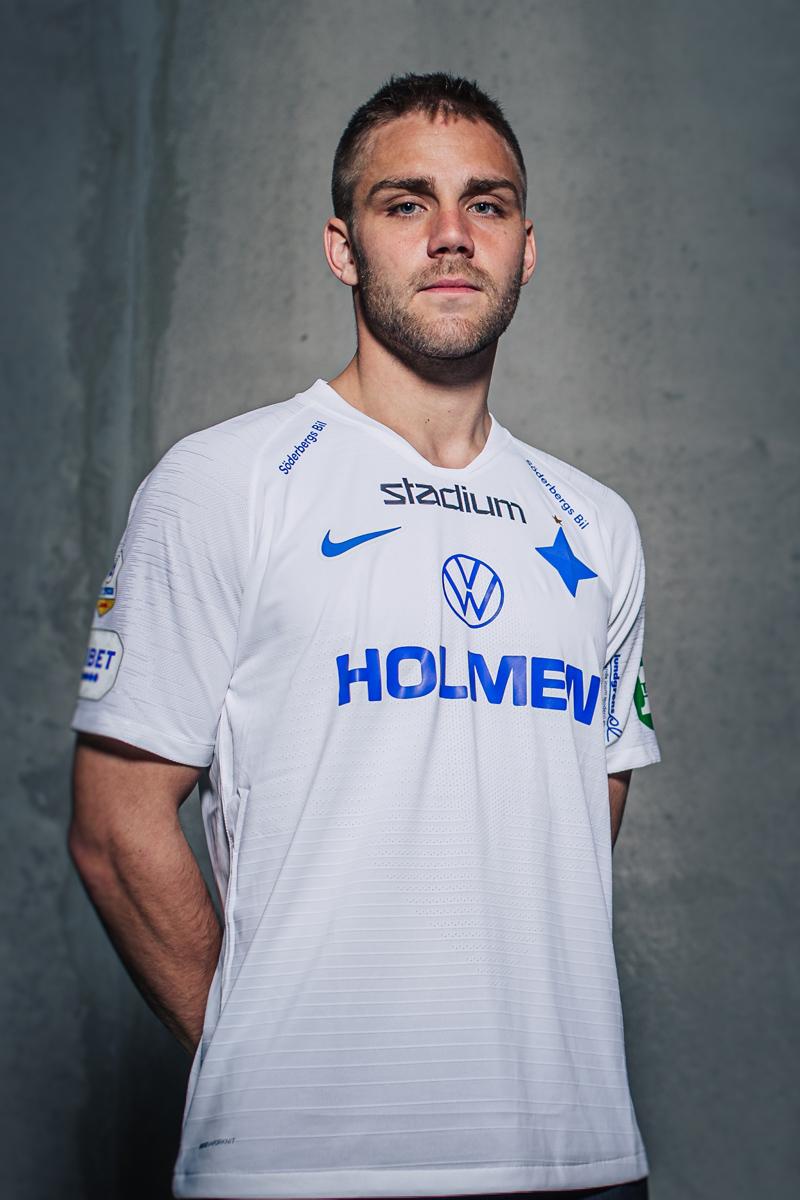 北雪平同志体育(IFK Norrköping)2020赛季主场球衣 © 球衫堂 kitstown