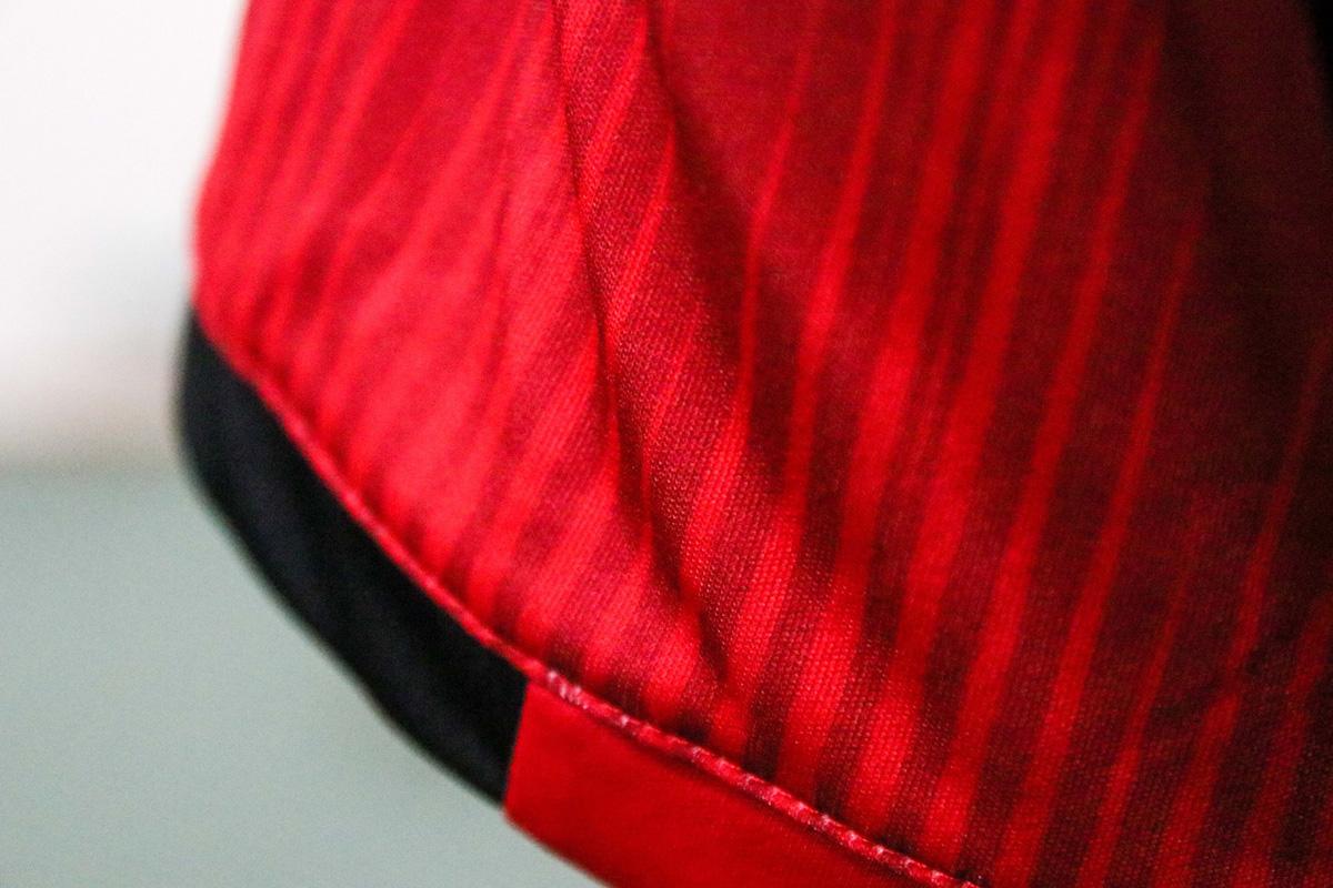 克鲁亚历山德拉 2020-21 赛季主场球衣 © 球衫堂 kitstown