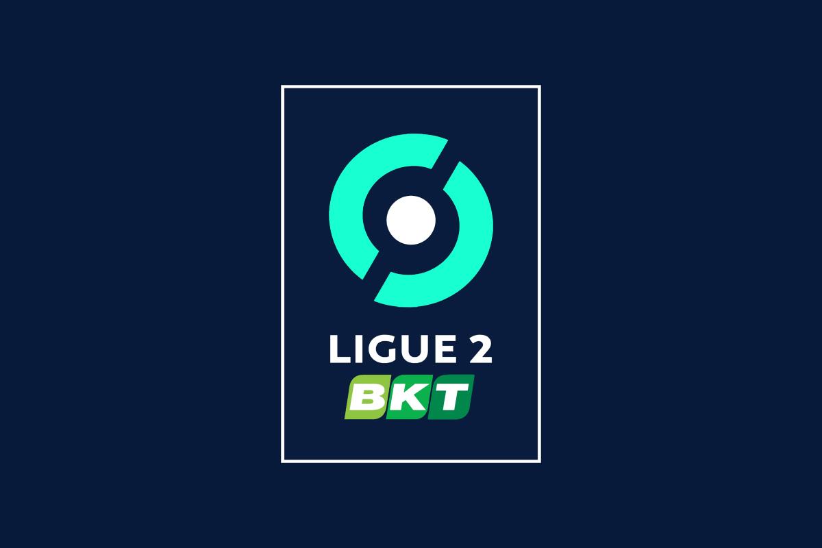 法甲联盟发布2020-21赛季法甲及法乙联赛全新品牌标识插图(2)