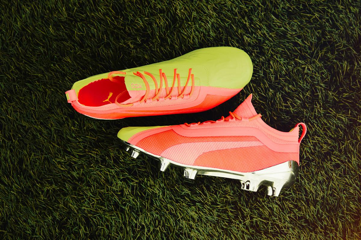 PUMA发布全新RISE PACK系列足球鞋 © 球衫堂 kitstown