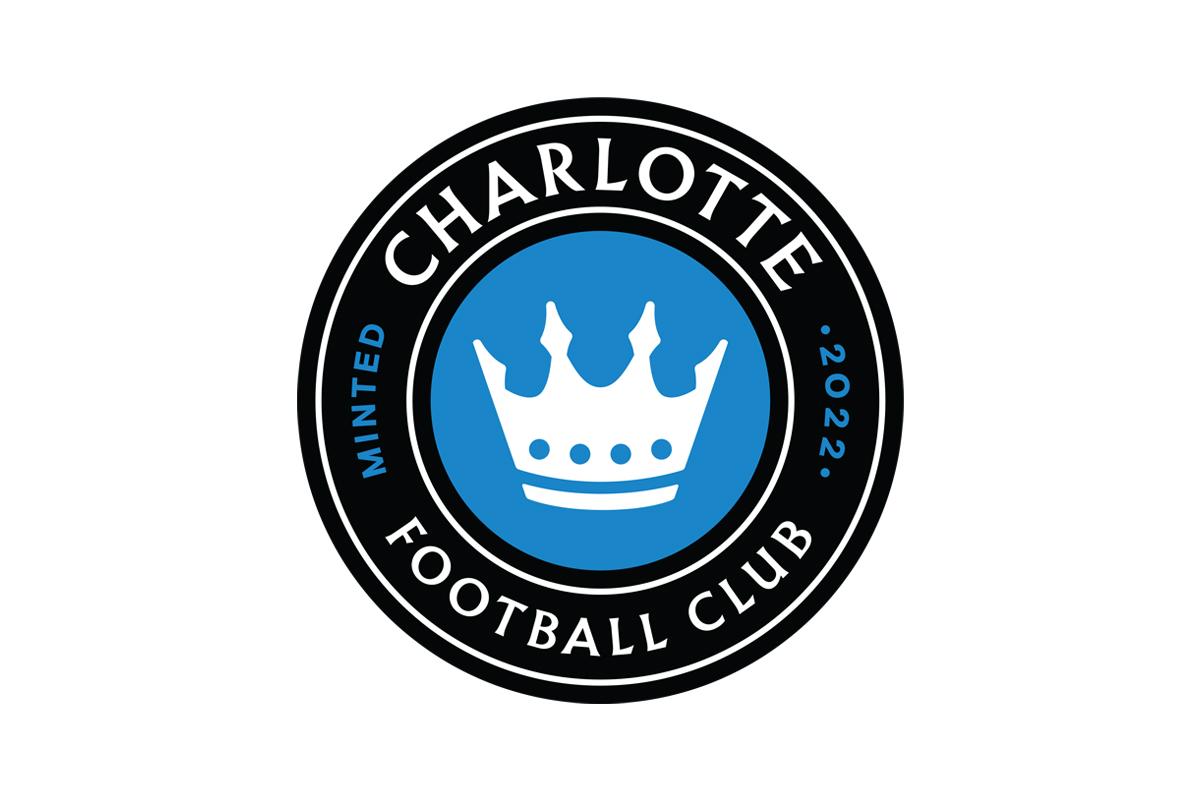 夏洛特FC — 大联盟新军公布官方名称、颜色和徽章 © 球衫堂 kitstown