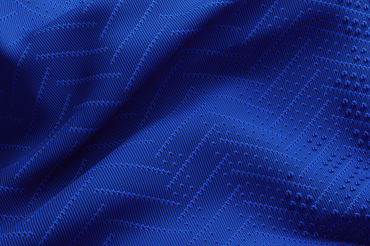 切尔西 2020-21 赛季主场球衣 © 球衫堂 kitstown