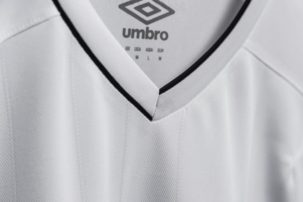 德比郡 2020-21 赛季主场球衣 © 球衫堂 kitstown