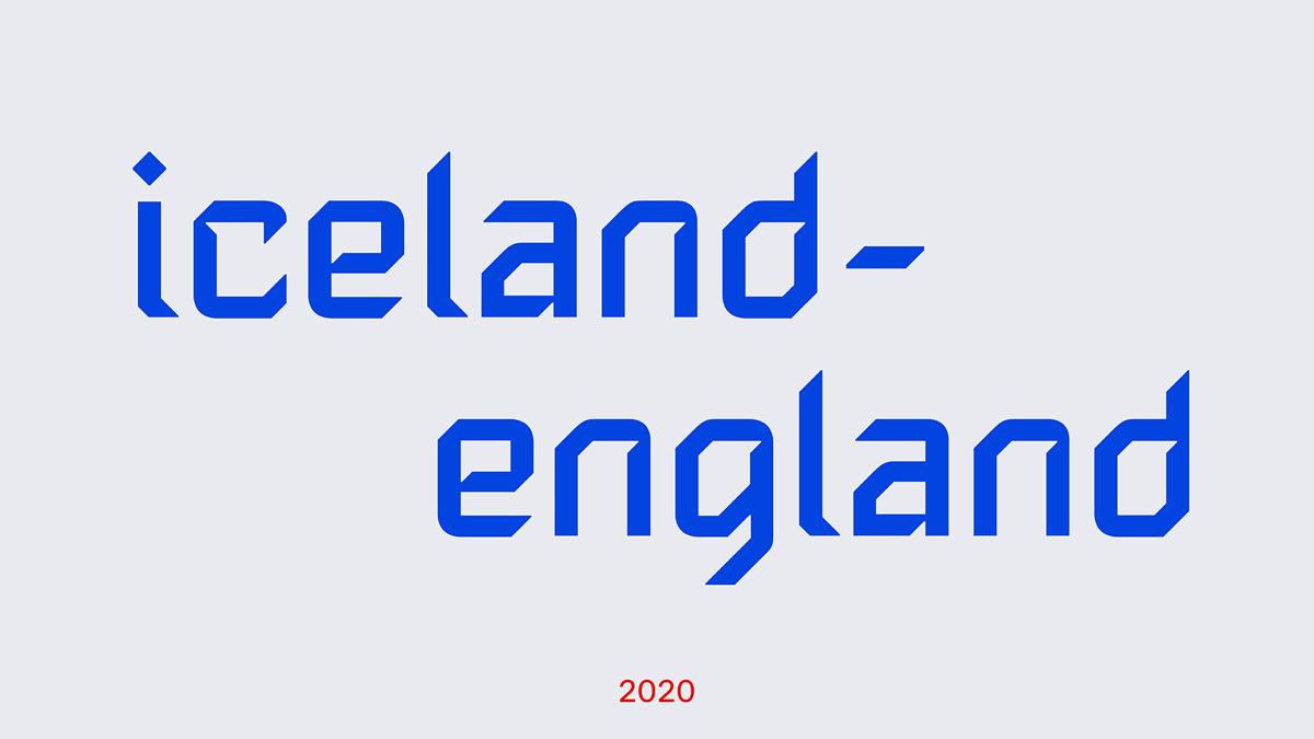 冰岛足协推出国家队全新徽章及球衣 © 球衫堂 kitstown