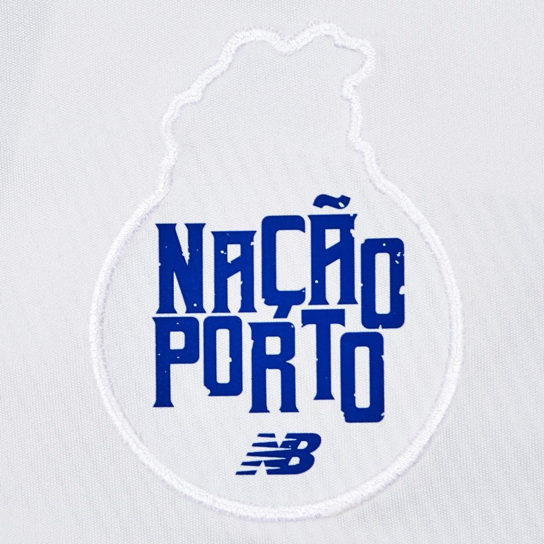 波尔图 2020-21 赛季第二客场球衣 © 球衫堂 kitstown