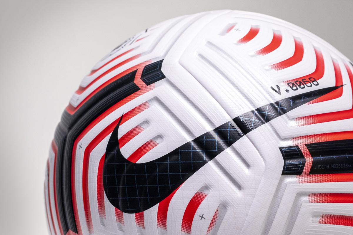 Nike Fligh — 2020-21 赛季英超联赛官方比赛用球 © 球衫堂 kitstown