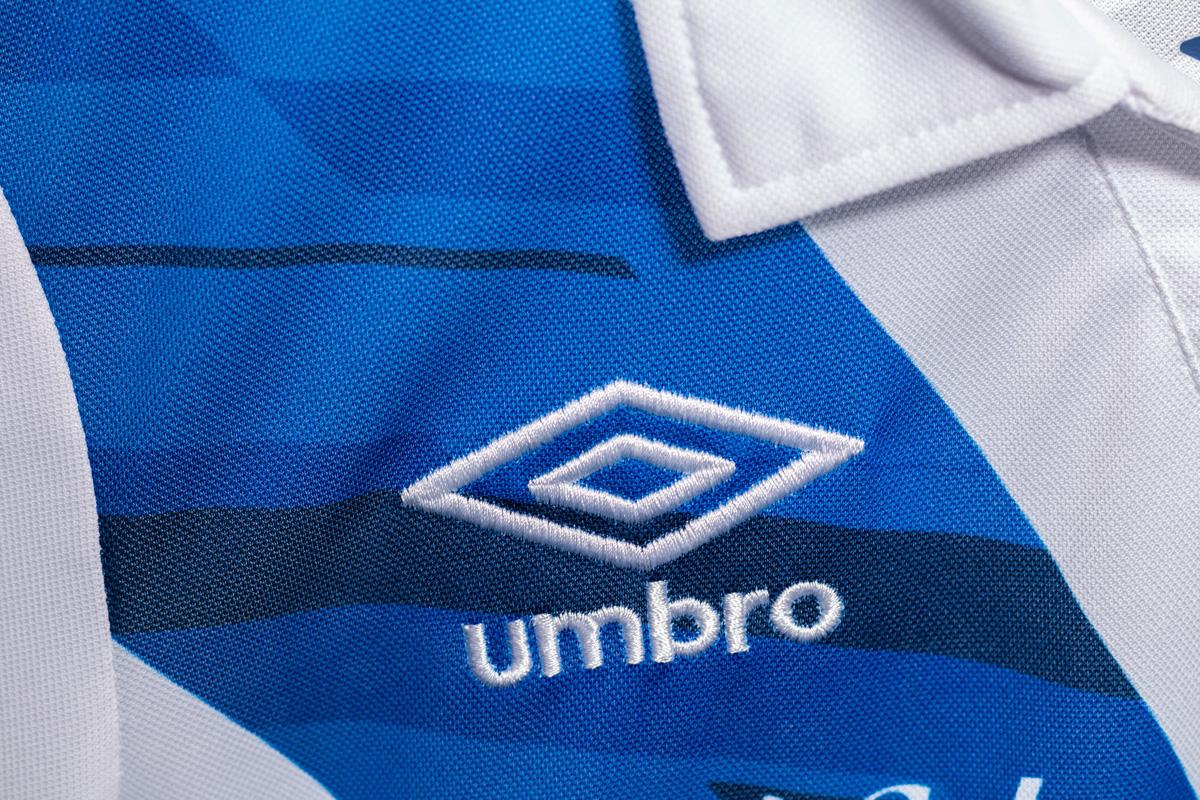 普埃布拉 2020-21 赛季主客场球衣 © 球衫堂 kitstown