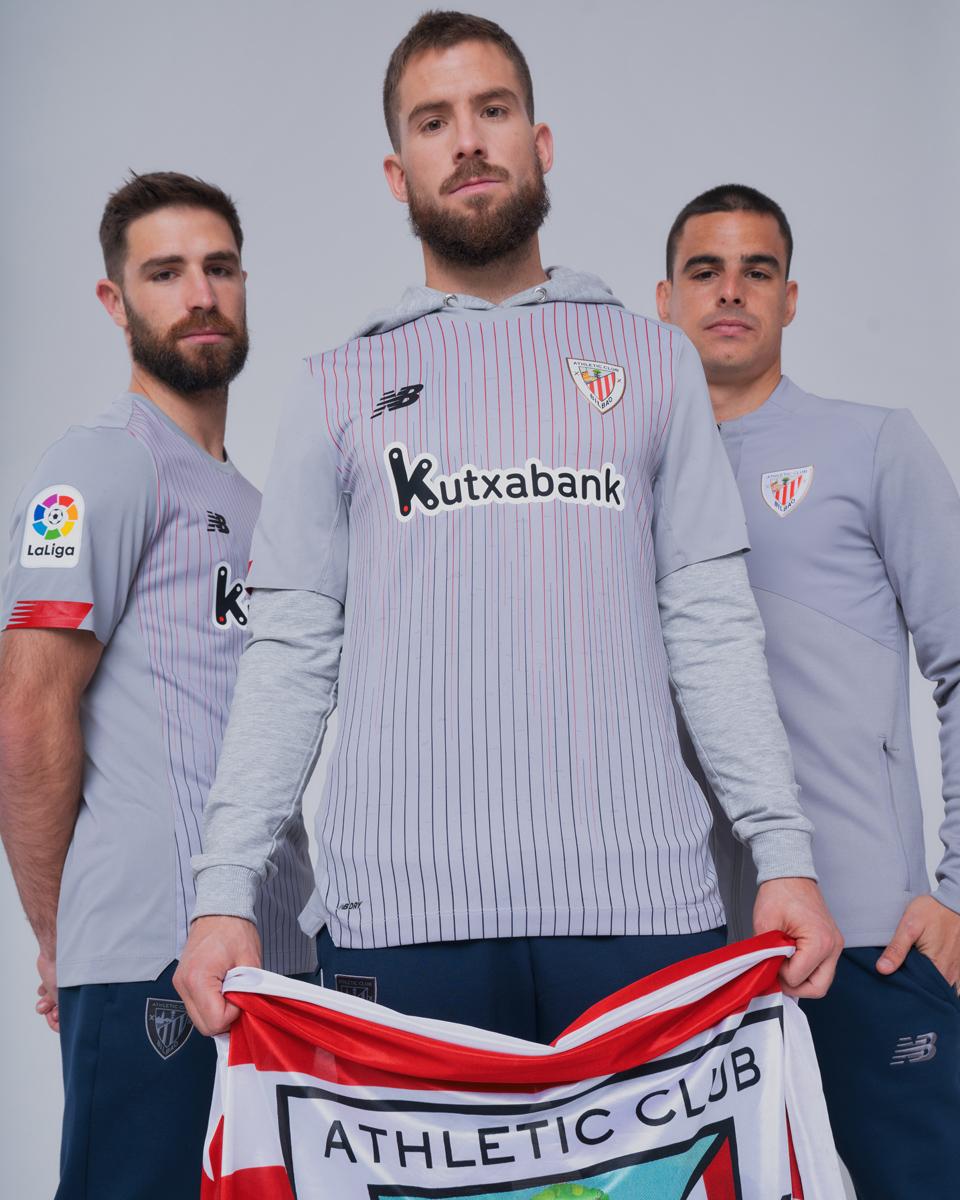 毕尔巴鄂竞技 2020-21 赛季客场球衣 © 球衫堂 kitstown