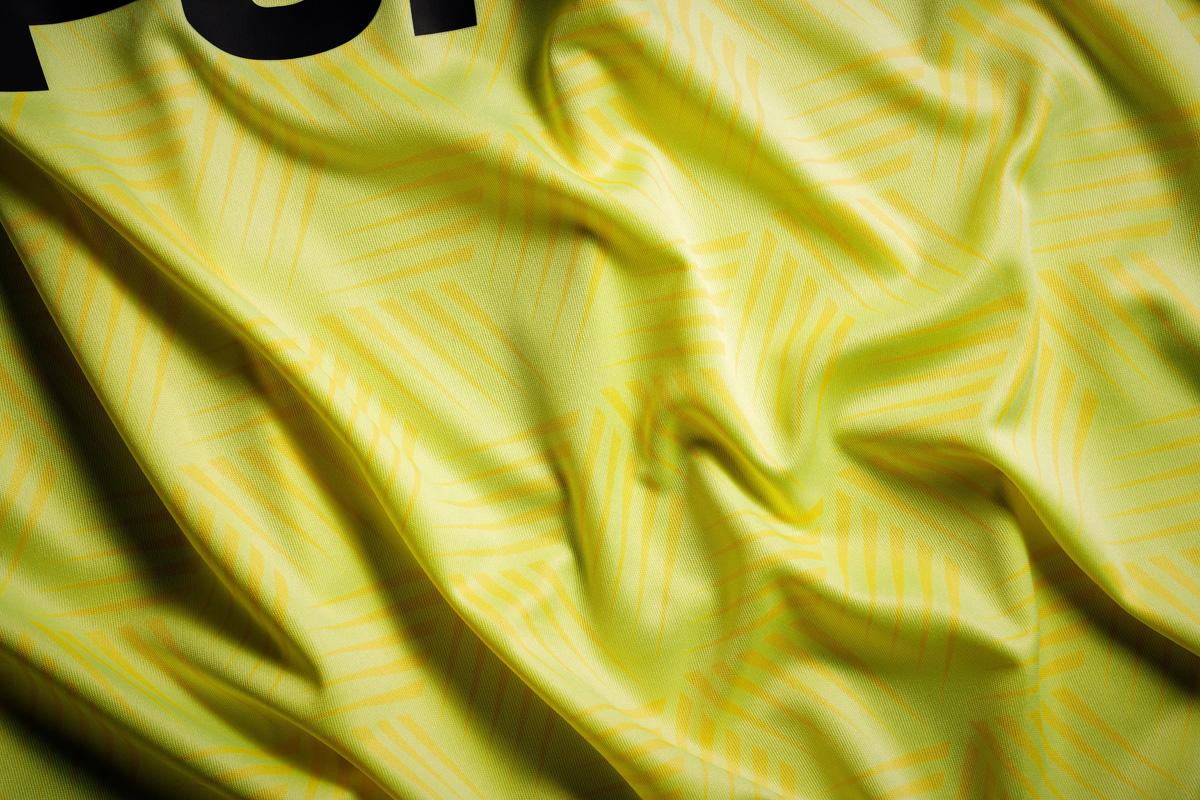 纽卡斯尔联 2020-21 赛季客场及第二客场球衣 © 球衫堂 kitstown