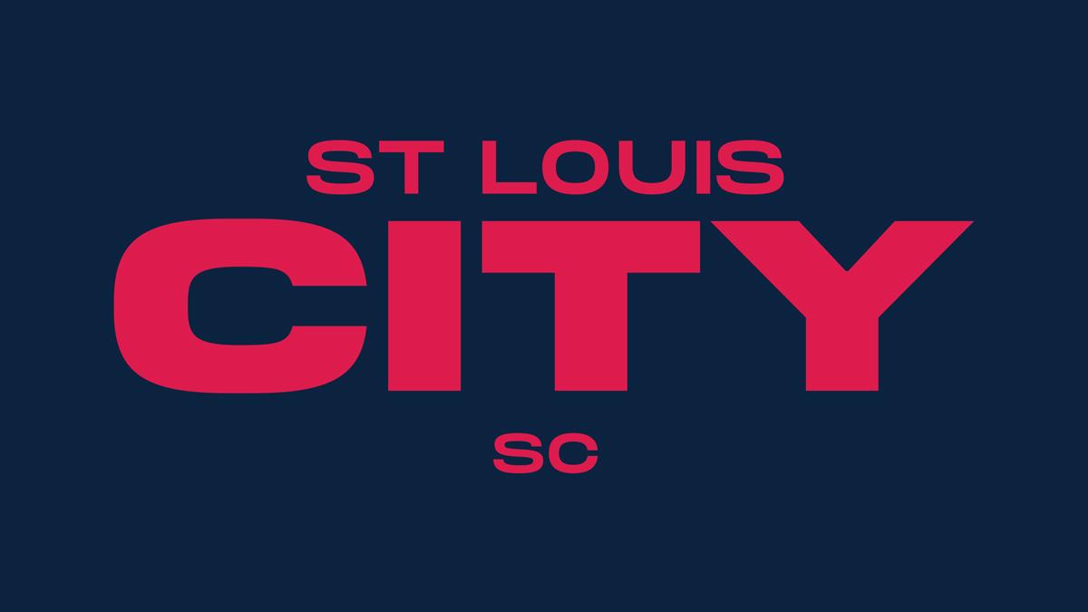 圣路易斯城 — 大联盟新军公布官方名称、颜色和徽章 © 球衫堂 kitstown