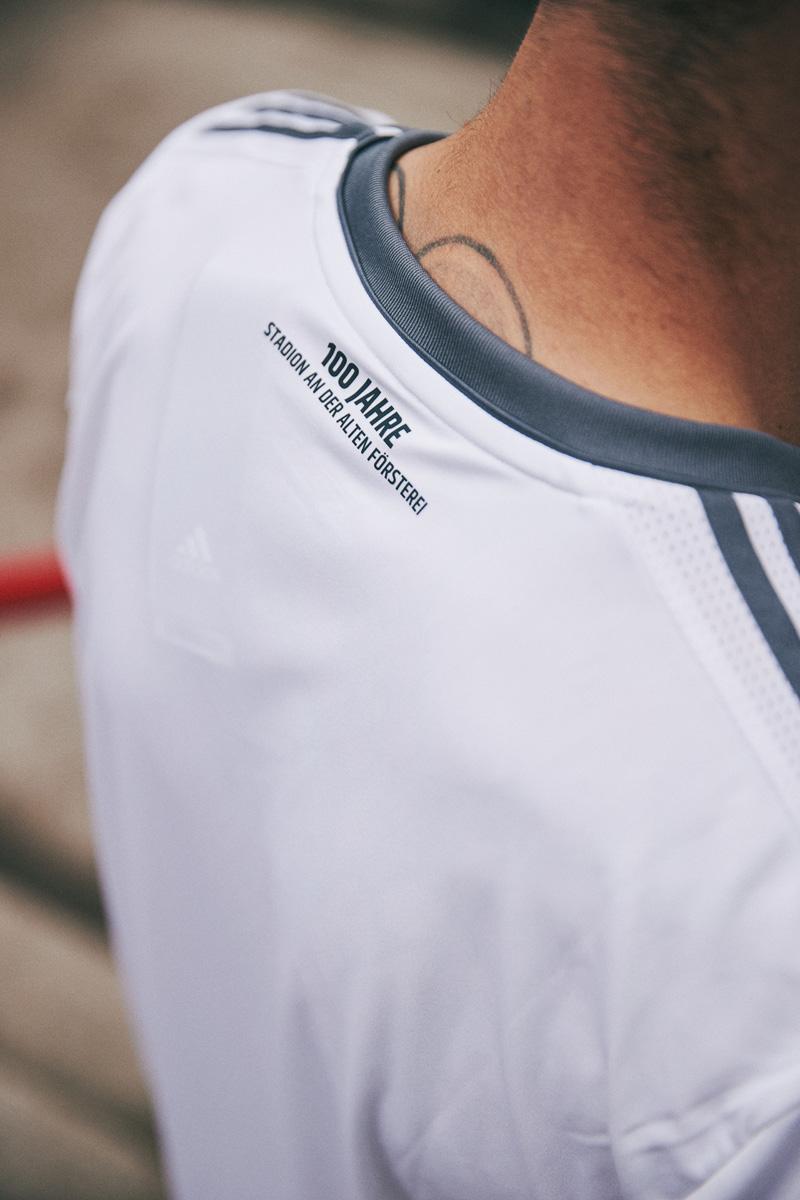 柏林联盟 2020-21 赛季客场球衣 © 球衫堂 kitstown