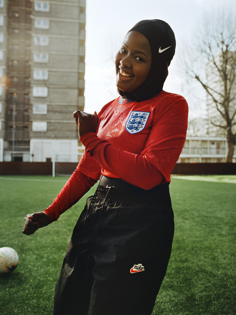英格兰国家队 2020-21 赛季主客场球衣 © 球衫堂 kitstown