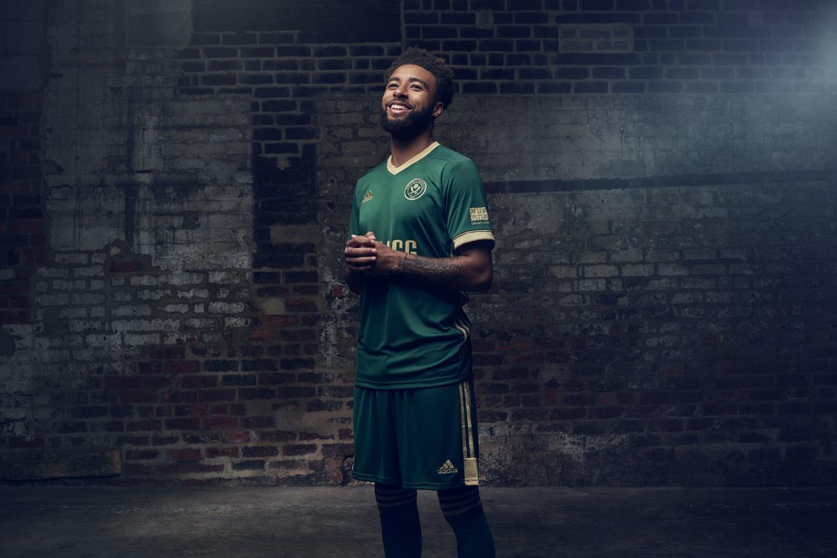 谢菲尔德联 2020-21 赛季第二客场球衣 © 球衫堂 kitstown