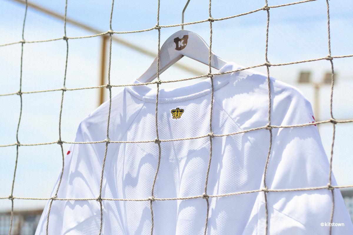 沃特福德 2020-21 赛季客场及第二客场球衣插图(3)