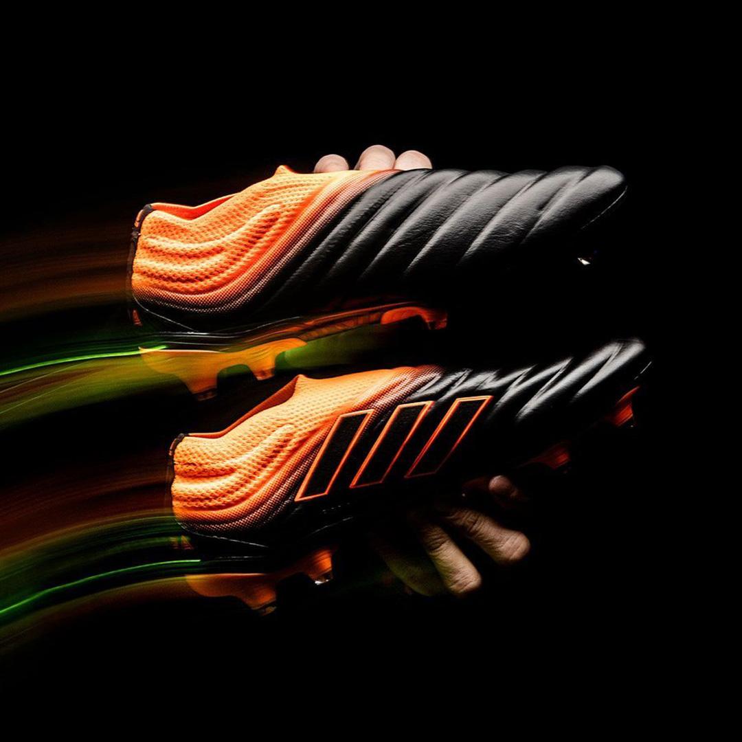 阿迪达斯 Nemeziz 足球鞋全新升级,领衔 Precision to Blur 套装 © 球衫堂 kitstown