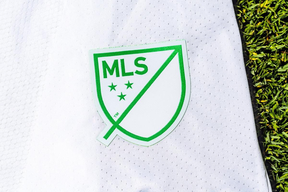 奥斯汀(Austin FC)2021 赛季客场球衣 © 球衫堂 kitstown