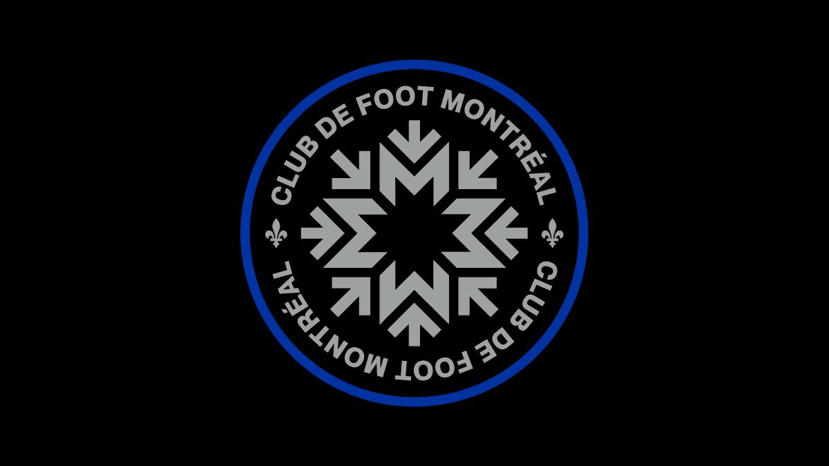 蒙特利尔足球俱乐部推出全新名称及品牌形象 © 球衫堂 kitstown