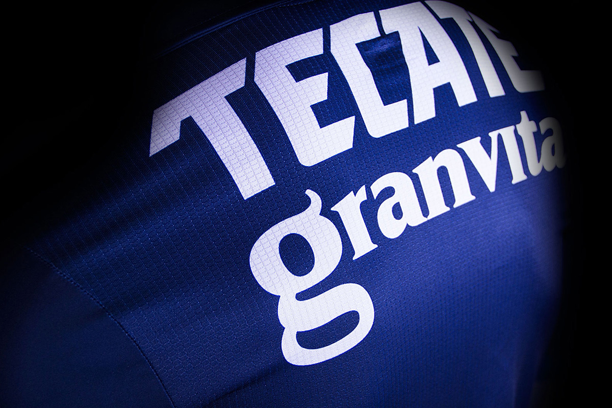 瓜达拉哈拉 2021 赛季第二客场球衣 © 球衫堂 kitstown