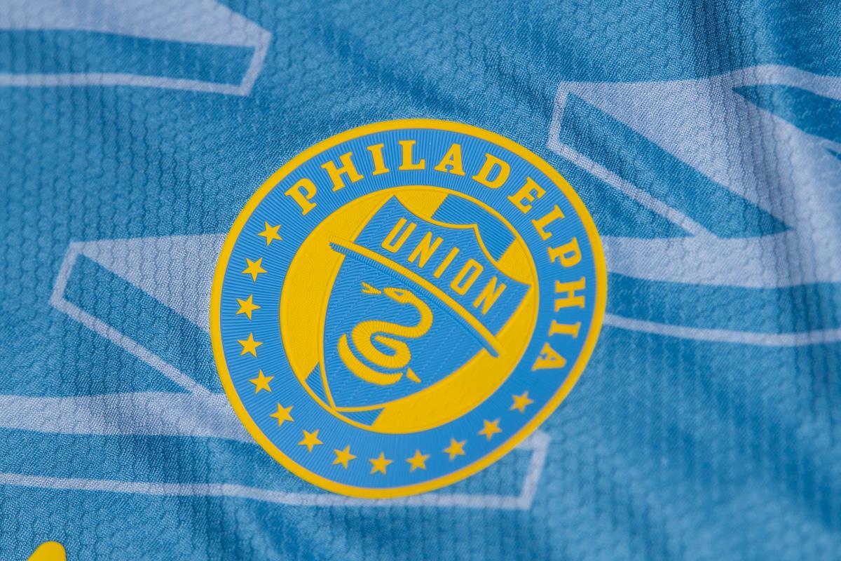 费城联盟 2021 赛季客场球衣 © 球衫堂 kitstown