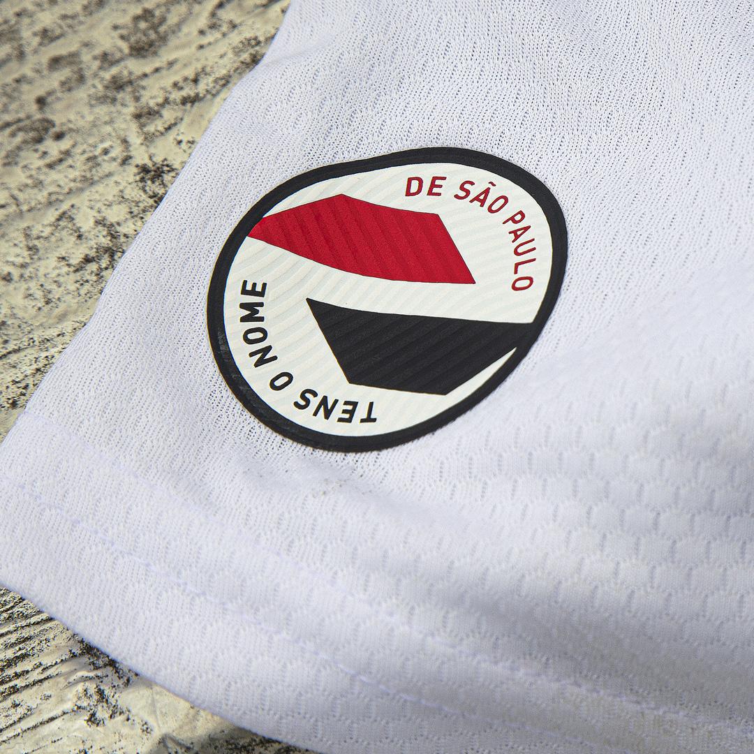 圣保罗 2021 赛季主场球衣 © 球衫堂 kitstown