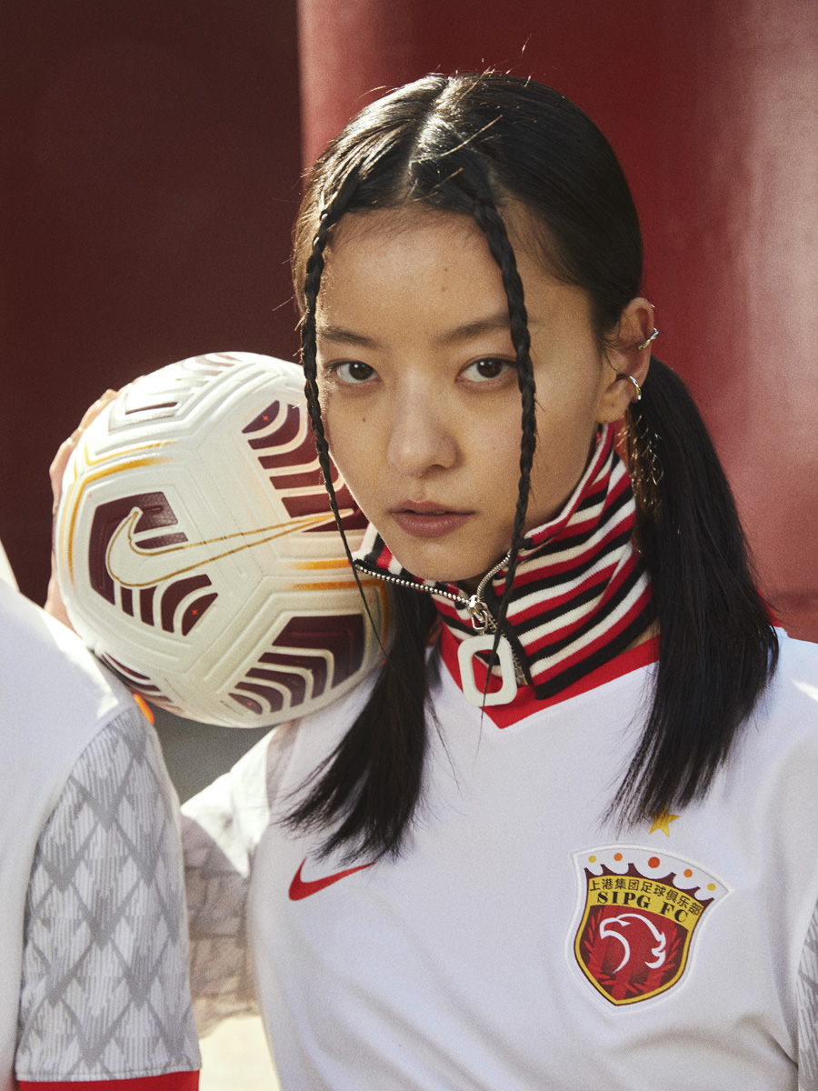 上海海港 2021 赛季客场球衣 © 球衫堂 kitstown