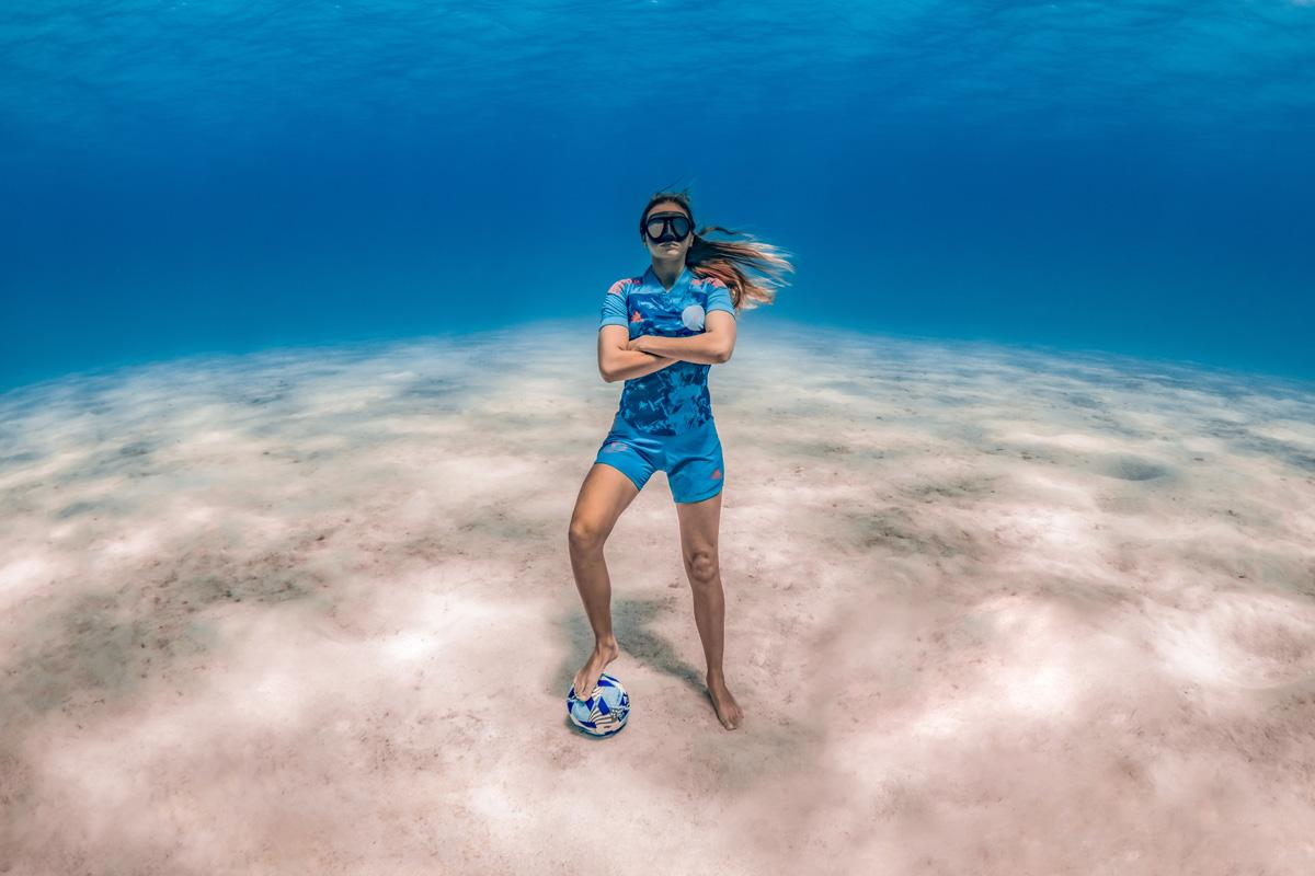 大联盟推出 PRIMEBLUE 球衣,发起球衣交换活动致敬球迷 © 球衫堂 kitstown