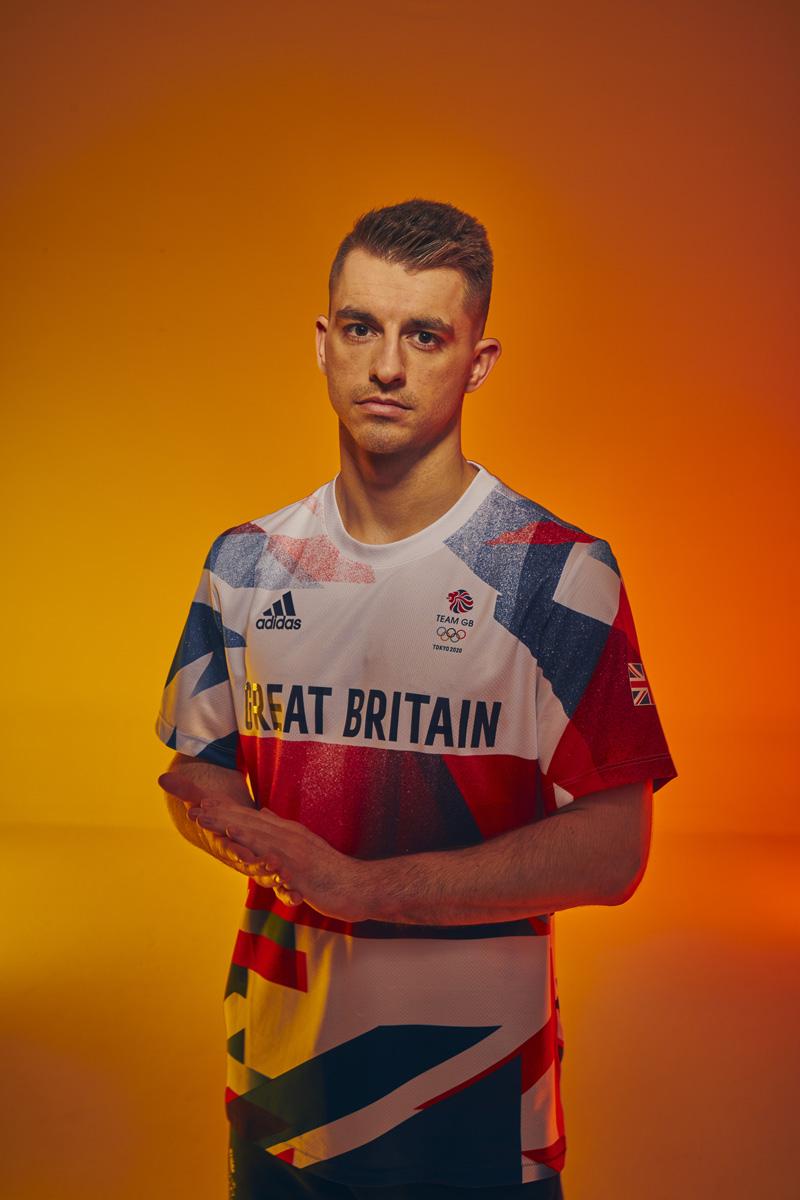 adidas × 英国 2020 奥运系列服饰 © 球衫堂 kitstown