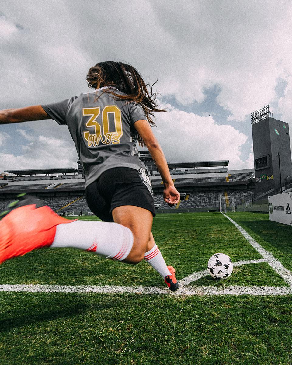 弗拉门戈、克鲁塞罗、国际俱乐部女足特别球衣 © 球衫堂 kitstown