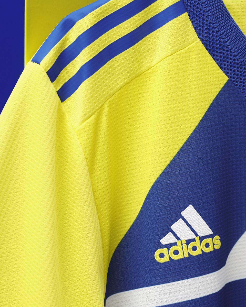 尤文图斯 2021-22 赛季第二客场球衣 © 球衫堂 kitstown