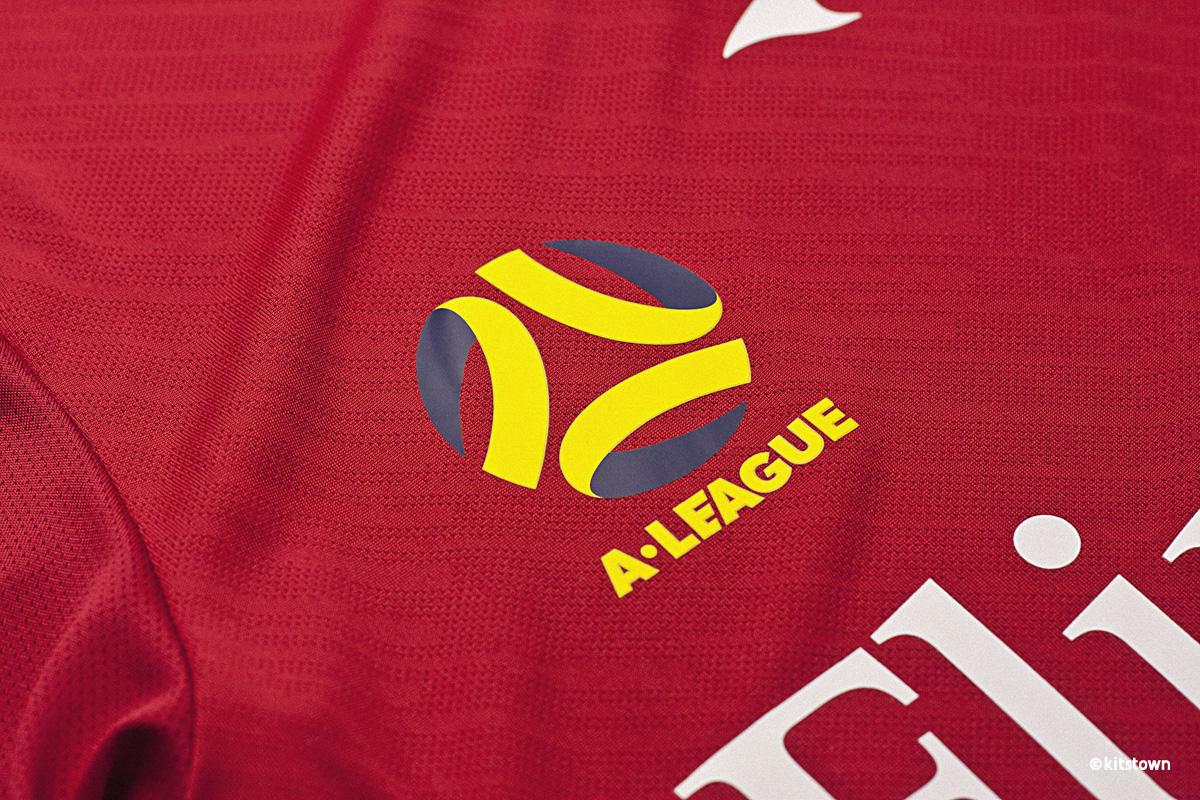 阿德莱德联 2021-22 赛季主场球衣 © 球衫堂 kitstown