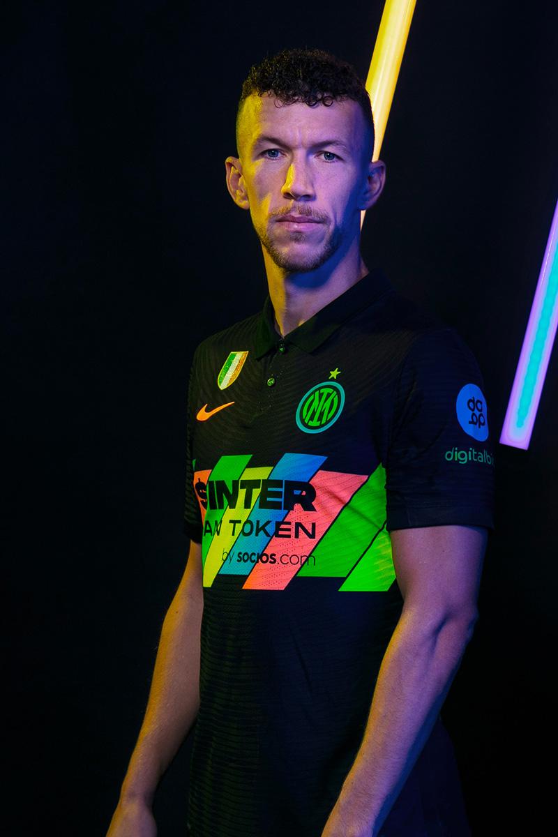国际米兰 2021-22 赛季第二客场球衣 © 球衫堂 kitstown